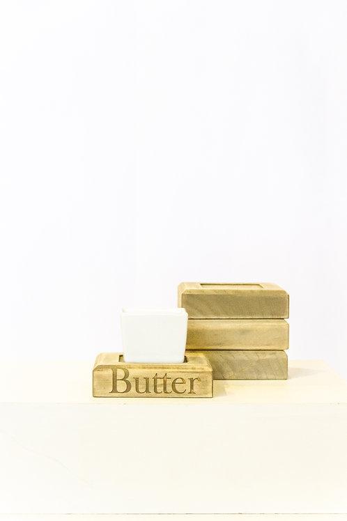 Tapas Dish - Butter
