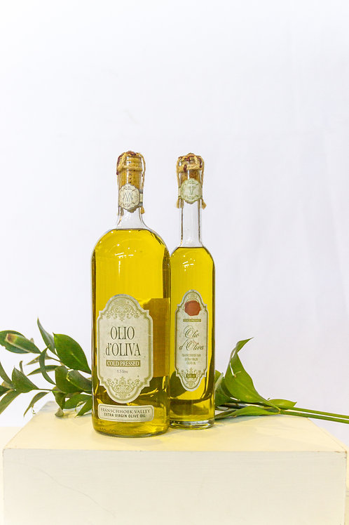 Small Extra Virgin Olive Oil