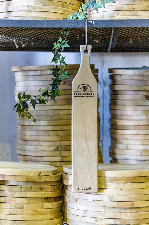 Winelands spade board