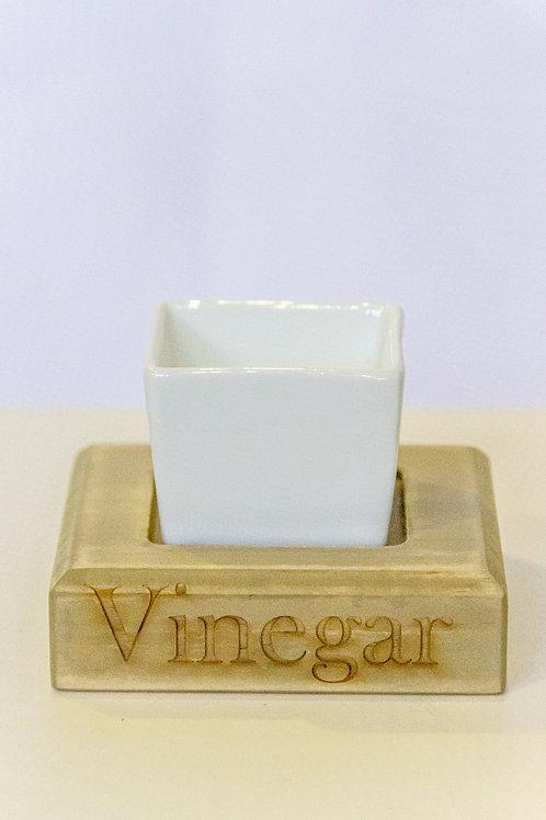 Tapas Dish - Vinegar