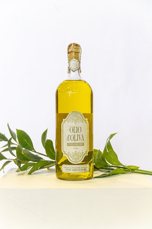 Large Extra Virgin OliveOil