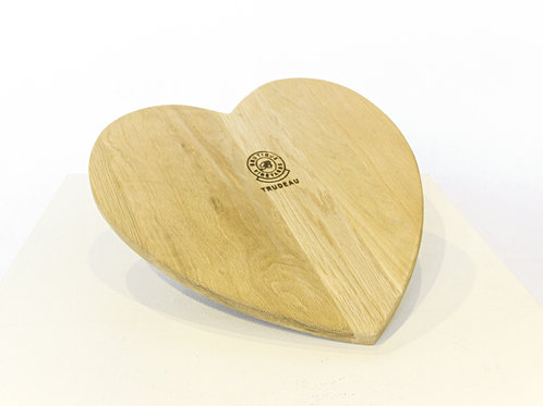 Heart Board - Large