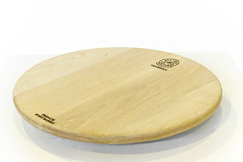 Oak - Lazy Susan