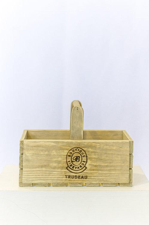 Caddy Box