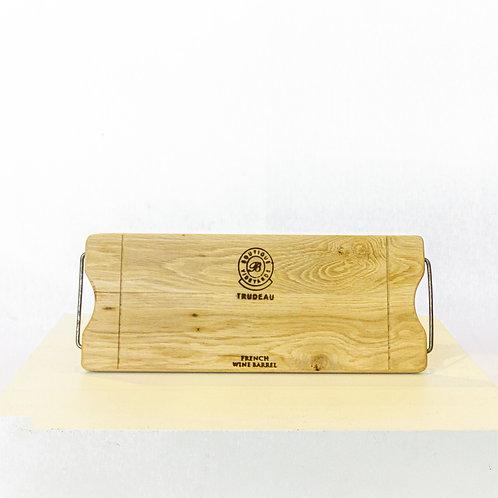 Iron Handle Board - Double