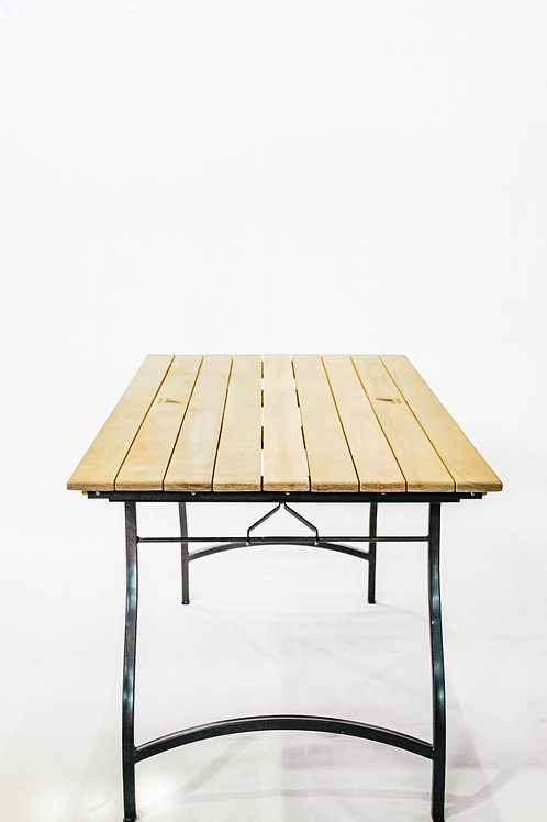 Barossa Rectangle Table