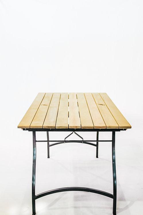 Barossa Rectangle Table