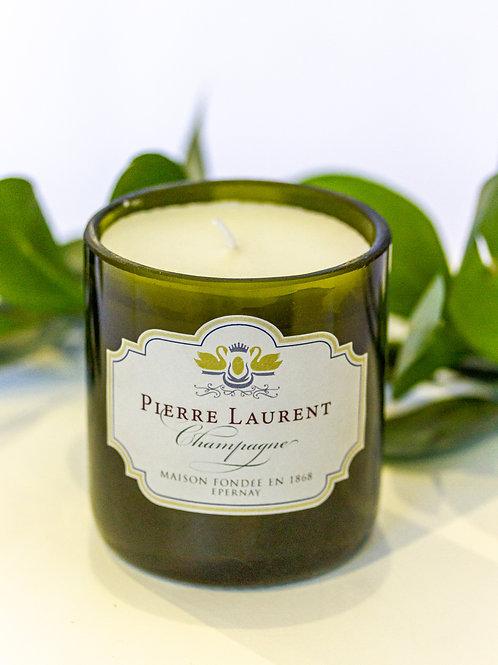 Candle - Pierre Laurent