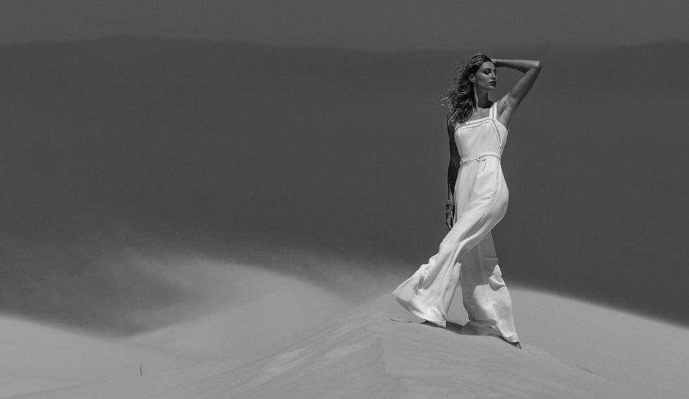 Modernes Brautkleid. Hochzeitskleid
