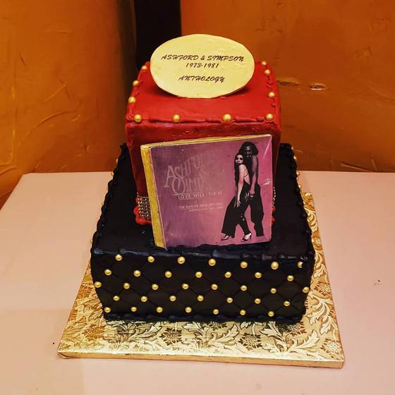 New Ashford & Simpson box set celebrated bigtime at Sugar Bar