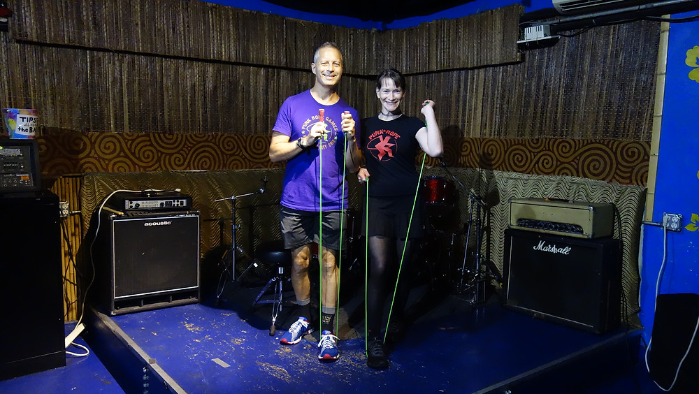 Punk Rope