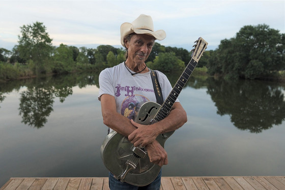 Acadiana's Valcour Records expands roster with Johnny Nicholas release
