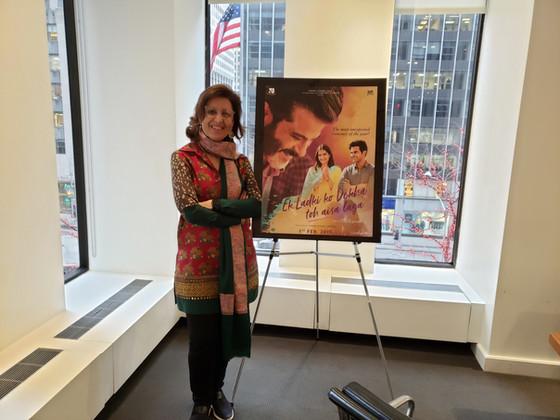 Shelly Chopra Dhar's 'Ek Ladki Ko Dekha Toh Aisa Laga' breaks Bollywood rom-com ground