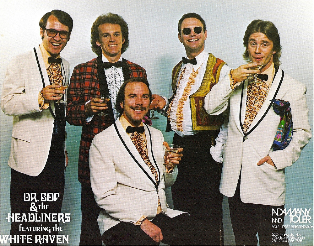Dr. Bop & the Headliners
