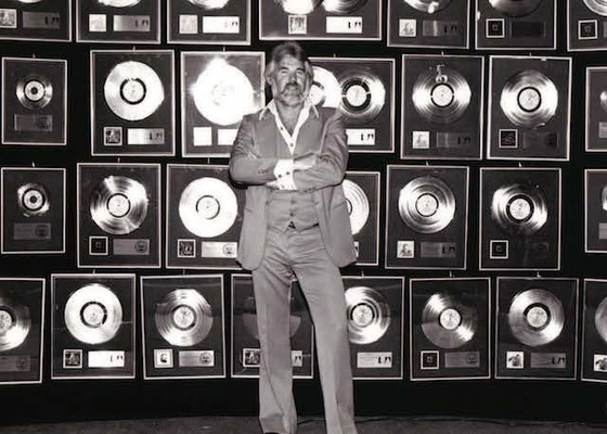 Kenny Rogers--An Appreciation