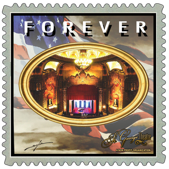 Staten Island's historic St. George Theatre issues 'Forever' tickets to tide it over the