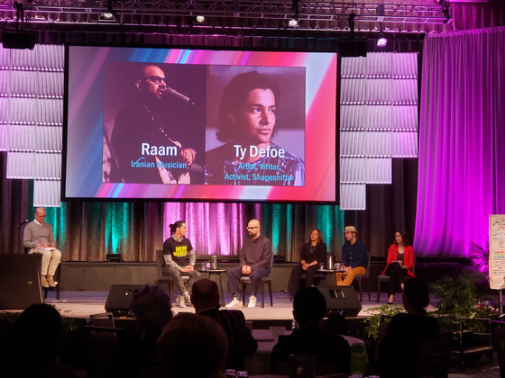 APAP session focuses on 'Resilience and Sustainability'