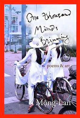 Award-winning poet Mong-Lan's artistic journey from Saigon to America to Buenos Aires to APAP