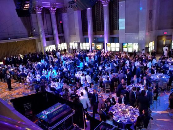 Samuel Waxman Cancer Research Foundation celebrates 20th Gala Dinner anniversary