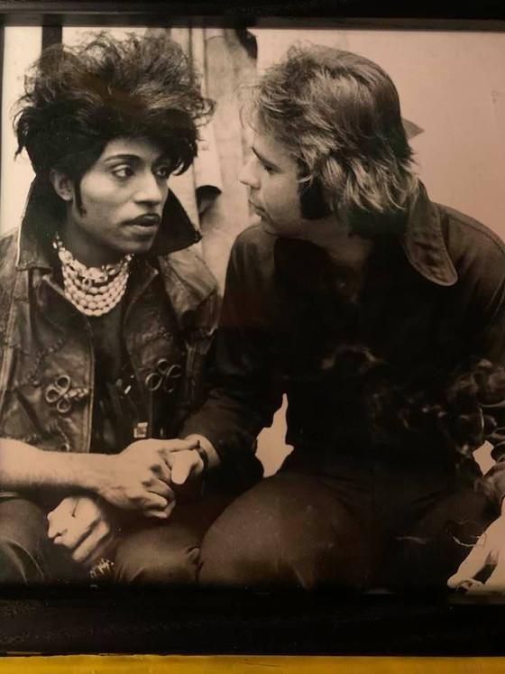 Little Richard--An appreciation