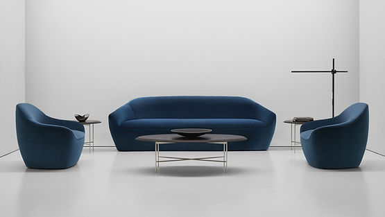 Terry Crews Brings Becca Furniture Collection To Icff