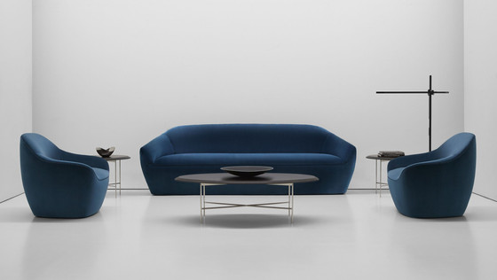 Terry Crews brings 'Becca' furniture collection to ICFF
