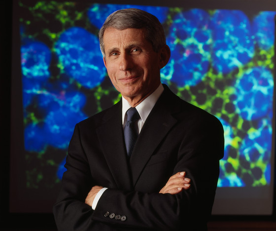 Dr. Anthony Fauci inspires APAP attendees