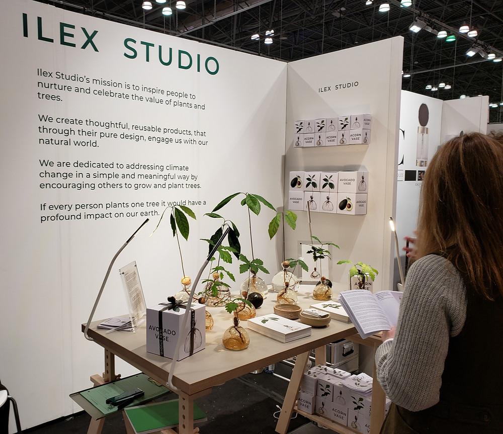Ilex Studio