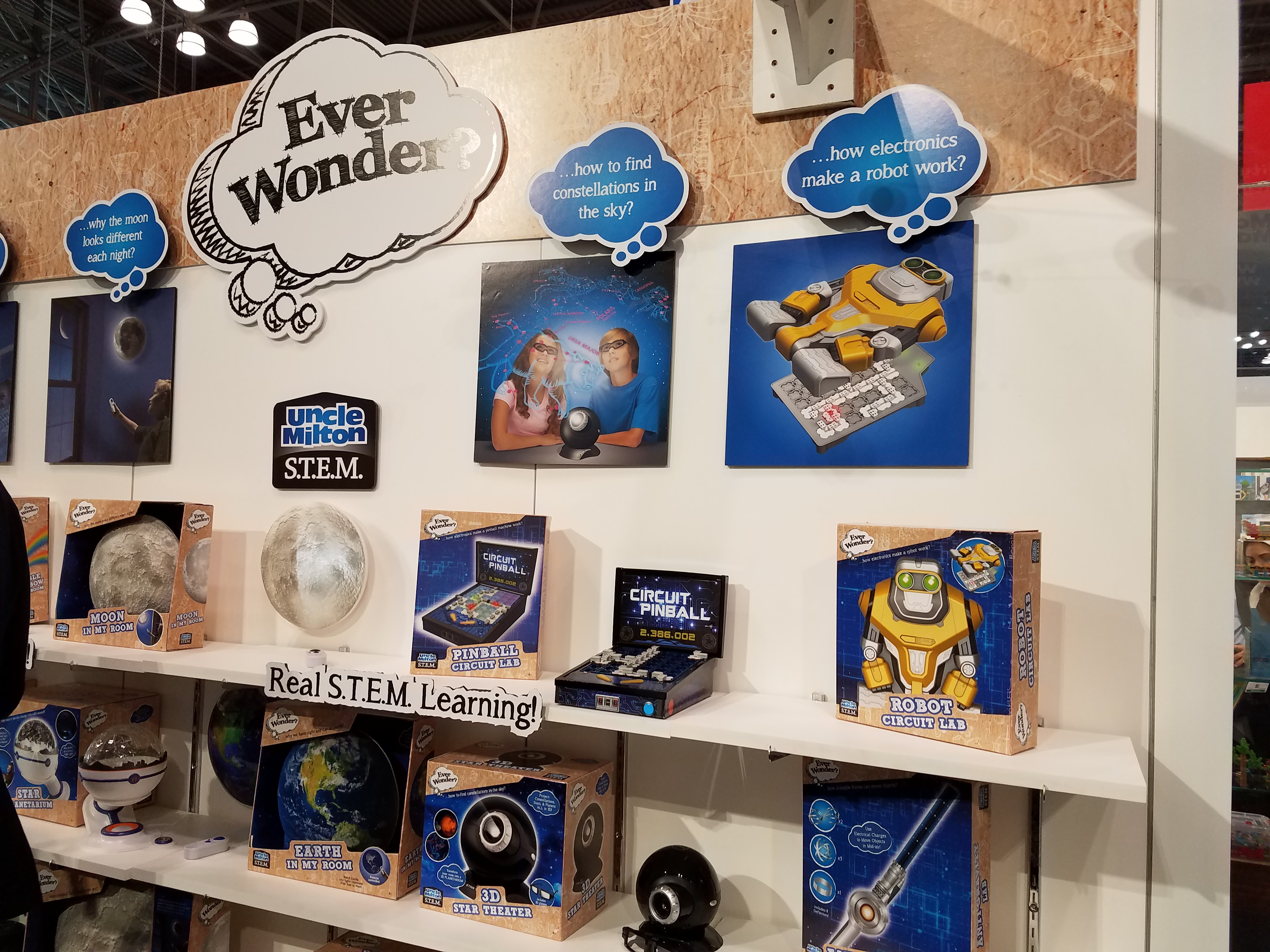 Toy Companies Complete Many Circuits At Fair Circuit Scribe Conductive Pen