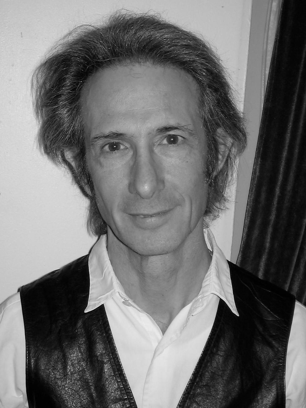 Lenny Kaye