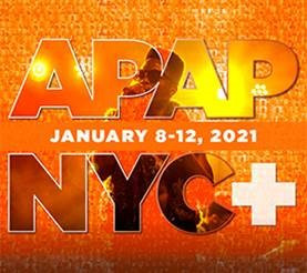APAP|NYC+ 2021 Conference goes virtual in looking past pandemic