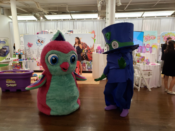 TTPM unveils Holiday Most Wanted and Top 40 toys lists at annual Holiday Showcase event