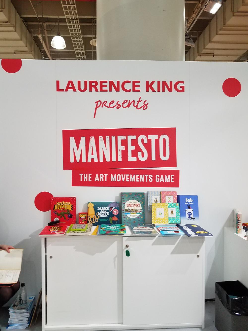 Laurence King