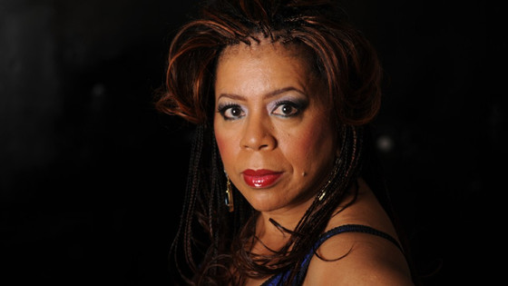 Valerie Simpson debuts Monday night in Broadway's 'Chicago'
