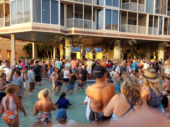 Island Hopper Songwriter Festival showcases songwriters and splendid Beaches of Fort Myers & San