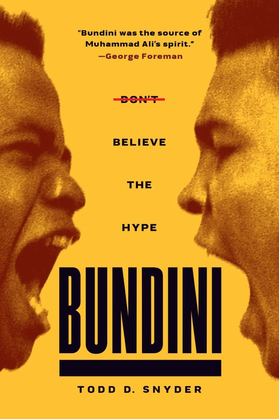 Ali's 'hype man' Drew Bundini Brown finally gets his due