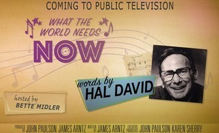 Hal David