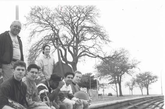 Composer/teacher David Morgan remembers his mentor Ellis Marsalis