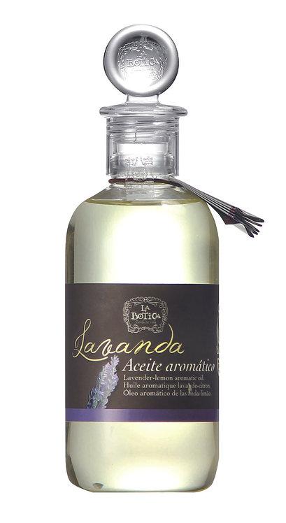 Aceite de Lavanda y Limón