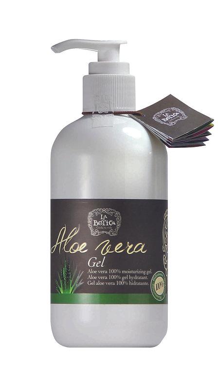 Gel Aloe Vera 100%