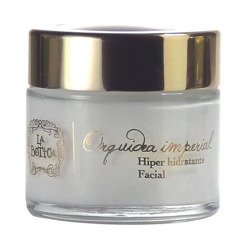 Crema facial Orquidea Imperial