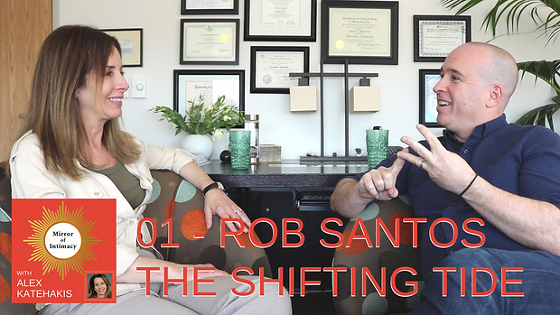 01 - ROB SANTOS - THE SHIFTING TIDE - ST