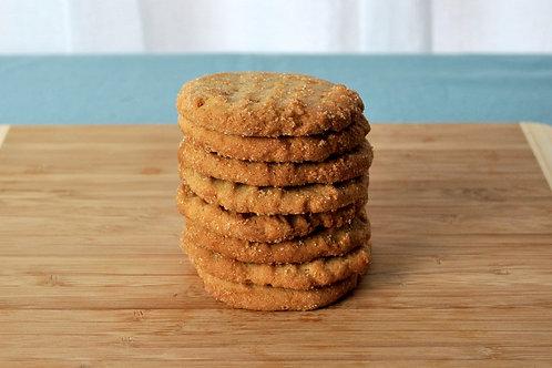 Peanut Butter Cookie Dough