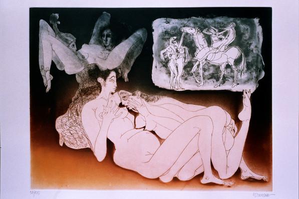 Erótica 1 - Sabinas