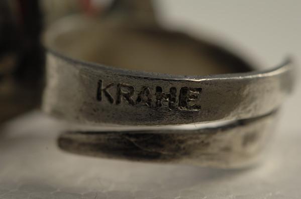 Firma diseños Krahe