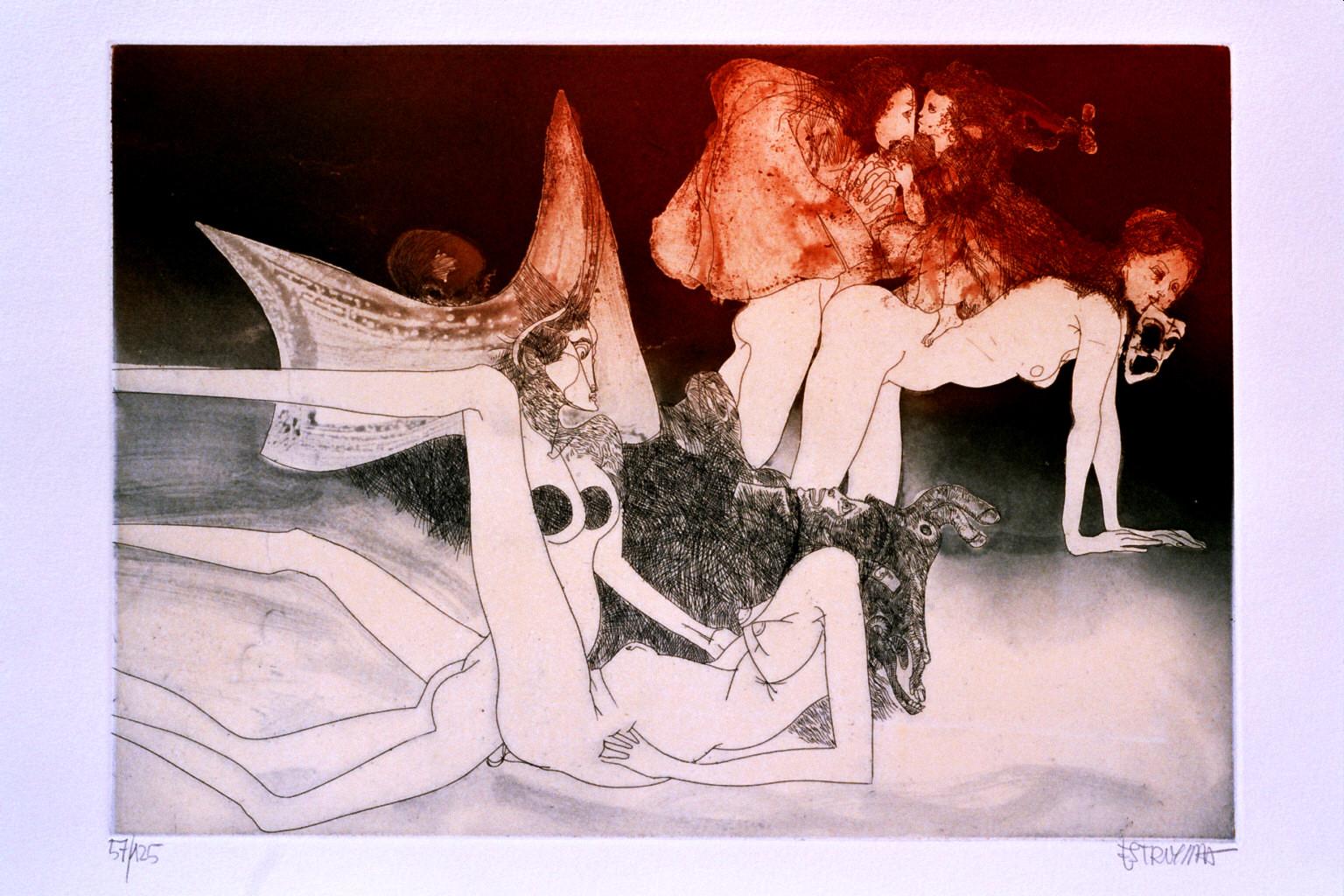 Erótica 3 - Fantasía