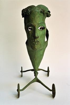 La máscara de Penélope