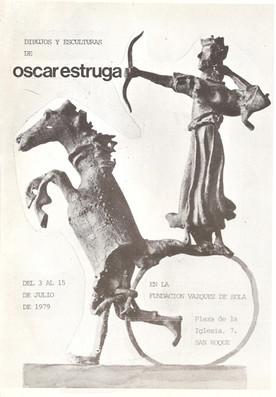 Fundación Vázquez de Sola. San Roque, 1979