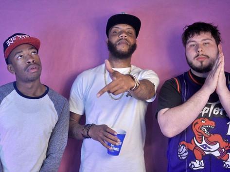 The DJ J.Dough Interview - Season Four Finale - Donuts n Akahol Exclusive Interview