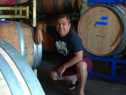 The Path to Making Natural Wine